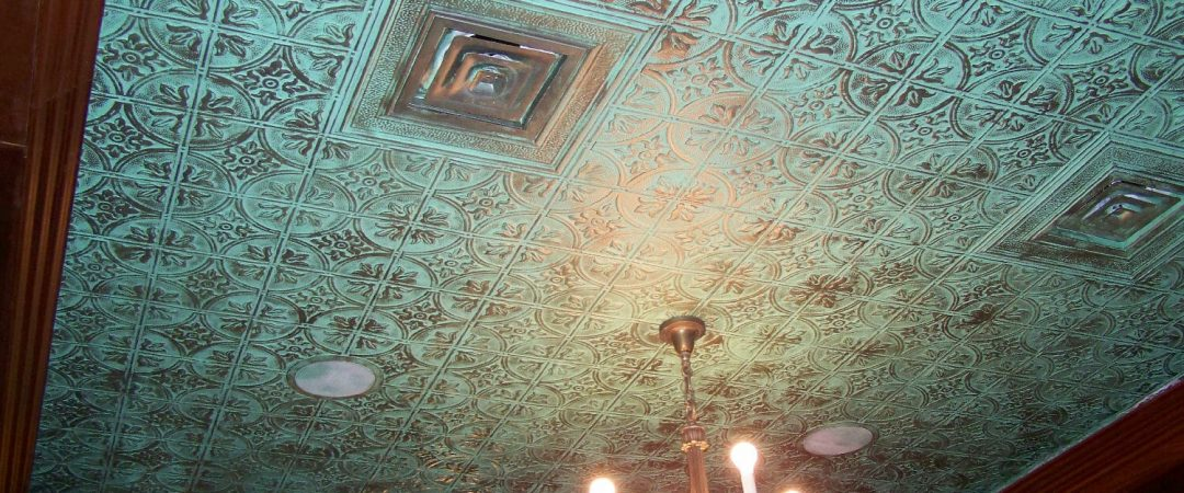 Faux Tin Ceiling Tiles Global Specialty Products Dimensions