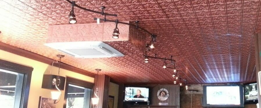 faux tin ceiling tiles global specialty products dimensions - Faux Tin Ceiling Tiles